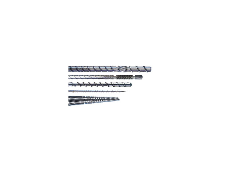 Barrels and Screws Series
