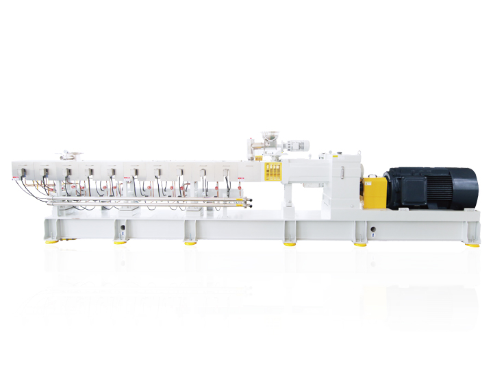 CJWH High Torque Series Twin Screw Extruder