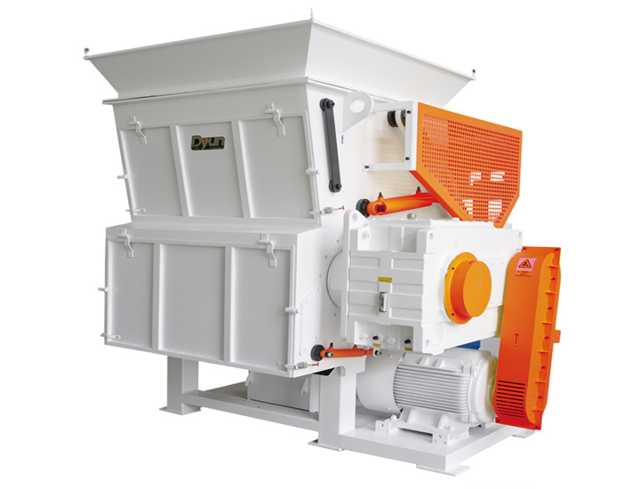 Jwell DYSSJ single shaft shredder