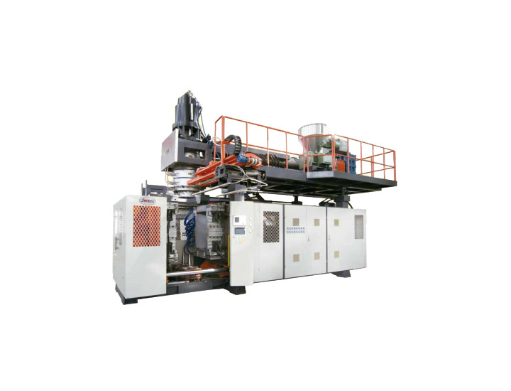 JWZ-BM30F / 160F / 230F Float Bowl Blow Molding Machine