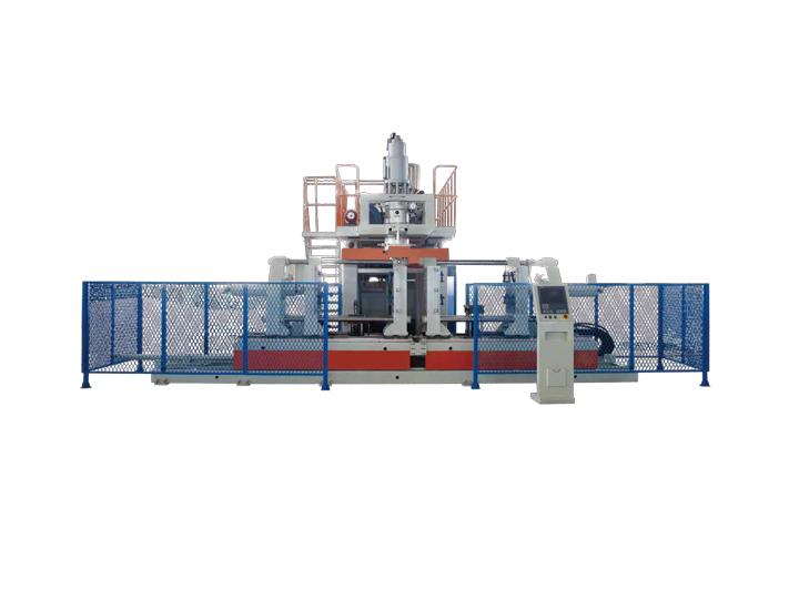 JWZ-BMHG30D/50D/100D Blow Molding Machine