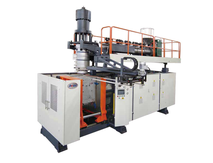 JWZ-BMQC30/50/100/160 Blow Molding Machine