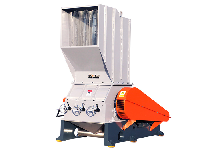 Jwell DYPS-G series strong crusher